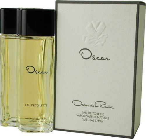 Oscar By Oscar De La Renta For Women. Eau De Toilette  8.0 Ounces (Renta De Ca compare prices)