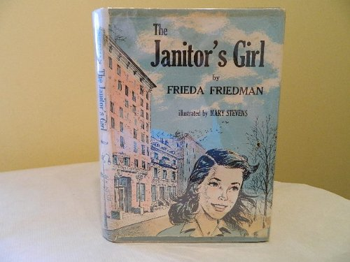 The Janitor's Girl