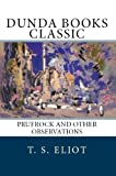 Image of Prufrock and Other Observations (Dunda Books Classic)