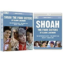 Shoah: The Four Sisters (Masters of Cinema) Blu-ray Edition [Blu-ray]