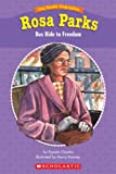 Rosa Parks: Bus Ride to Freedom (Easy Reader Biographies)