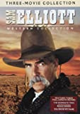Sam Elliott Western Collection (Rough Riders / You Know My Name / The Desperate Trail) [Import]