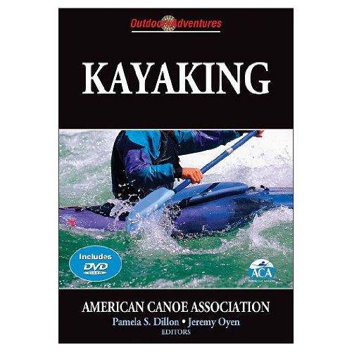 Kayaking (Dvd/Paperback Book)