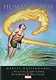 Marvel Masterworks: The Human Torch Volume 1