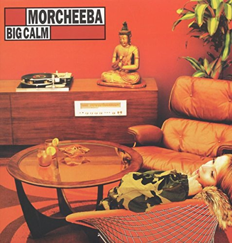 Morcheeba - Big Calm (180 Gram Vinyl) - Zortam Music