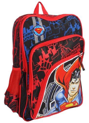 Superman Superman Bag (18-Inch)