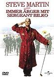 Immer Ärger mit Sergeant Bilko title=