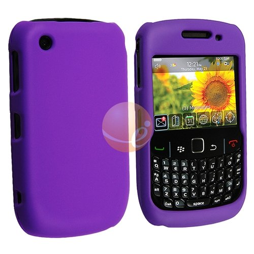 blackberry curve 8530 purple case. This Blackberry Curve 8520