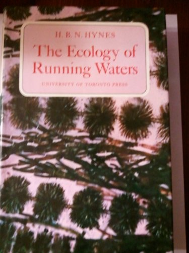 The Ecology of Running Waters