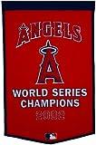 Winning Streak Sports Winning Streak MLB La Angels Of Anaheim Banner