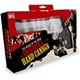 Official House of the Dead Overkill Hand Cannon (Wii)
