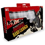 "Wii - House of The Dead Overkill - Hand Cannon (Pistole)von ""Bigben Interactive"""