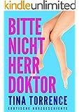 Bitte nicht, Herr Doktor - Vom perversen Professor im Hörsaal vorgeführt und durchgenommen - Erotische Kurzgeschichte (Bitte nicht, meine Herren 2)