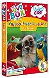 echange, troc Objectif Découverte : La Faune Best of 6 DVD
