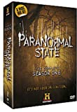 Paranormal State - Series 1 - Complete