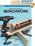 Basic Model Railroad Benchwork (Model...