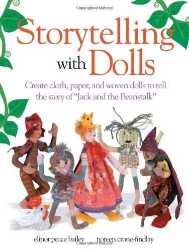 Storytelling With Dolls
