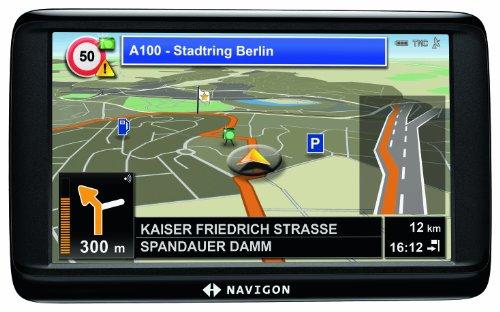 Navigon 70 Easy Navigationssystem (12,7 cm (5