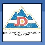 John Denver Live in Saratoga Springs