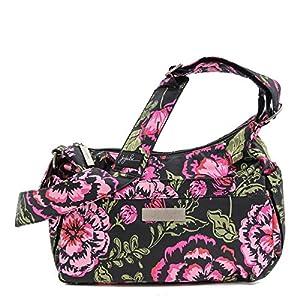 Ju-Ju-Be Blooming Romance HoboBe Purse Diaper Bag by Ju-Ju-Be