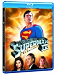 Superman IV : Le face � face [Blu-ray]