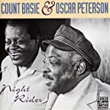 echange, troc Basie Count & Peterson Oscar, Louis Bellson - Night Riders