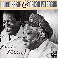 Count Basie with Oscar Peterson/Count Basie with Oscar Peterson (1992)
