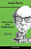 img - for Three Critics of the Enlightenment: Vico, Hamann, Herder book / textbook / text book