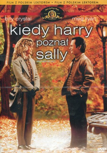 Cuando Harry encontró a Sally... [DVD]