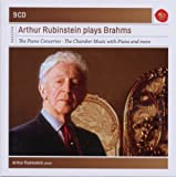 Rubinstein plays Brahms - Sony Classical Masters