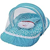 Chinmay Kids Cotton Kids Cotton Padded Mosquito Net (MULTICOLOURS)