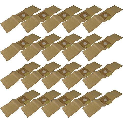 20-Staubsaugerbeutel-aus-hochfestem-Papier-passend-fr-Tennant-V5
