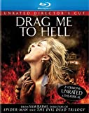 Drag Me to Hell (Unrated Director's Cut) [Blu-ray] (Bilingual)