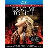 Drag Me to Hell (Unrated Director's Cut) [Blu-ray] ~ Alison Lohman