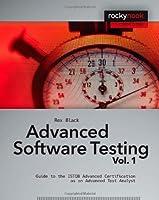Advanced Software Testing, Vol. 1 ebook download