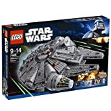 Millennium Falcon LEGO® Star Wars Set 7965
