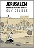 """Jerusalem Chronicles from the Holy City"" av Guy Delisle"