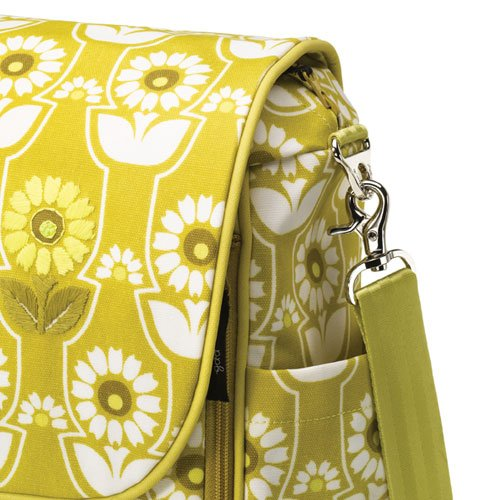 Petunia Pickle Bottom Boxy Backpack in Sunlit Stockholm - 1