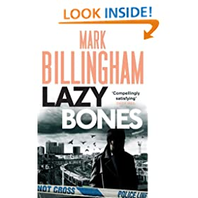 Lazybones (Tom Thorne Novels)