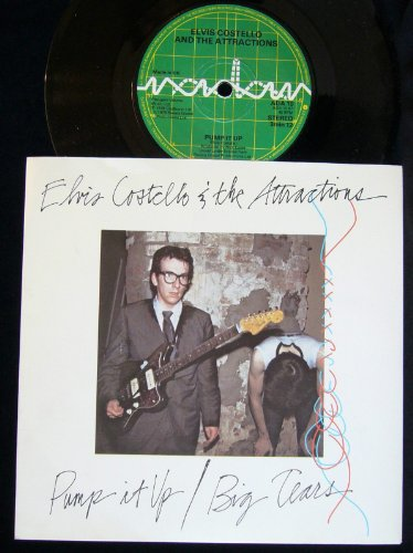 Elvis Costello - Pump - Zortam Music