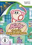 echange, troc Wii Kirby und das magische Garn