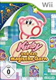 Nintendo WII Kirby´s Epic Yarn