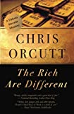 img - for The Rich Are Different (The Dakota Stevens Mysteries) book / textbook / text book