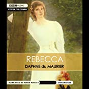 Rebecca | [Daphne du Maurier]