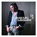 De Serge Gainsbourg  Gainsbarre (Coffret Long Box 3 CD)