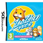 Zhu Zhu Pets (Nintendo DS)