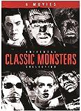 Universal Classic Monsters Collection (Sous-titres français)