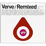 Verve Remixed Box Set