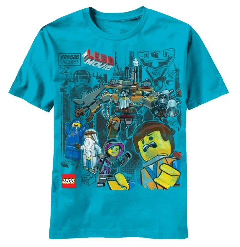 Lego-The-Lego-Movie-Block-Blokes-Boys-T-shirt