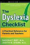 The Dyslexia Checklist: A Practical R...